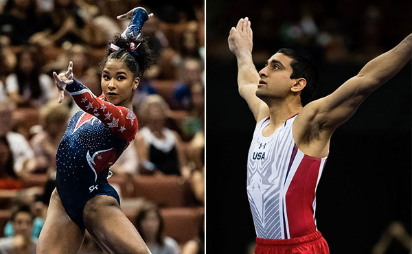Chiles, Modi set for this weekend's Stuttgart World Cup