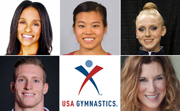 USA Gymnastics assembles Athlete Task Force