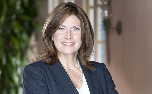 The Honorable Mary Bono has been named interim president and chief executive officer of USA Gymnastics