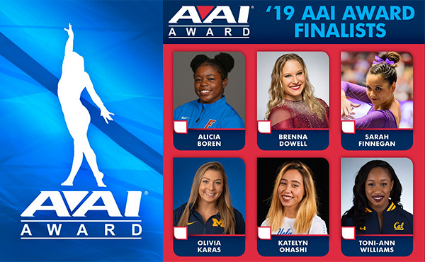 AAI Award Finalists Announced