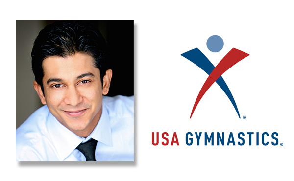 USA Gymnastics hires Raj Bhavsar as Junior Olympic Program Assistant