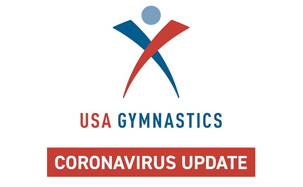 USA Gymnastics to Postpone All Premier Events Until 2021