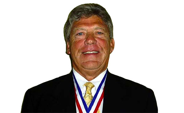 USA Gymnastics Hall of Fame member Harry Bjerke passed away August 11