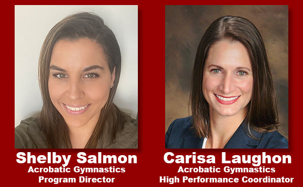 USA Gymnastics announces new acrobatic gymnastics program leadership