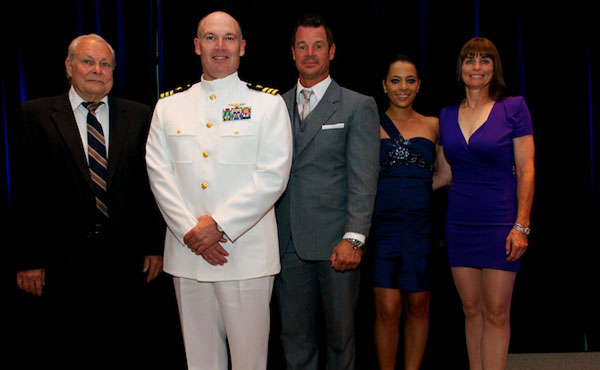 2012 Hall of Fame induction ceremony photos