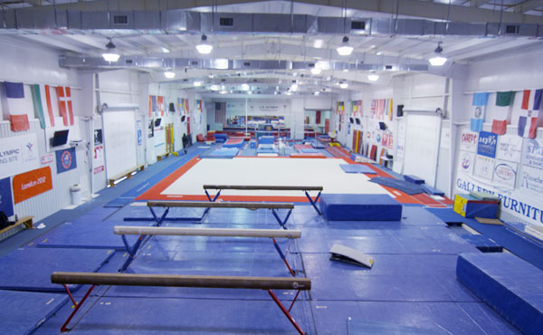 Jesolo selection camp begins today