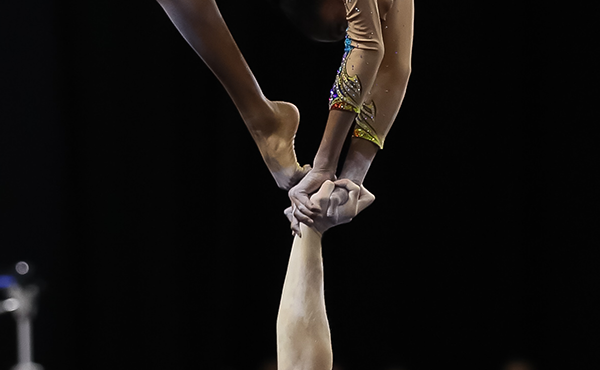 USA Gymnastics is saddened to learn about the fatal accident involving Russian acro athletes